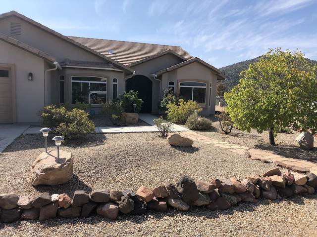 4019 N Willows Ranch Road, Kingman, AZ 86401 (MLS #6147849) :: NextView Home Professionals, Brokered by eXp Realty