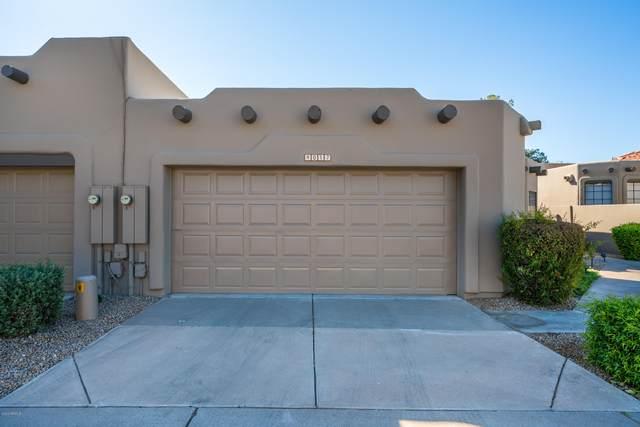 4017 E Round Hill Drive, Phoenix, AZ 85028 (MLS #6147852) :: Brett Tanner Home Selling Team