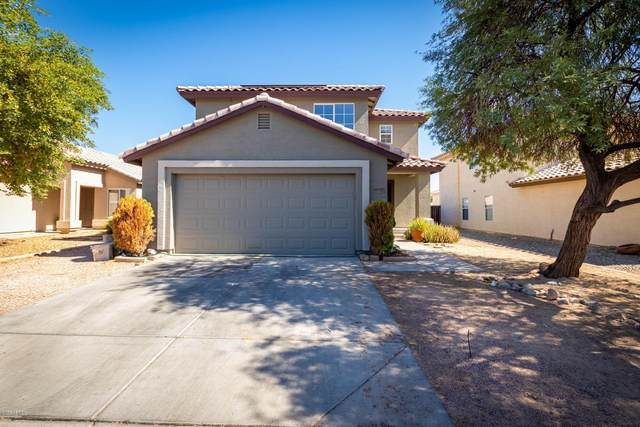 12831 N Palm Street, El Mirage, AZ 85335 (MLS #6147856) :: Conway Real Estate
