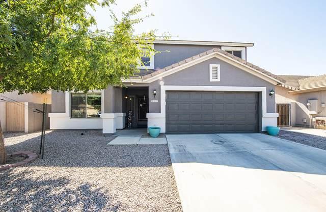 21139 E Via Del Rancho, Queen Creek, AZ 85142 (MLS #6147866) :: Sheli Stoddart Team   M.A.Z. Realty Professionals