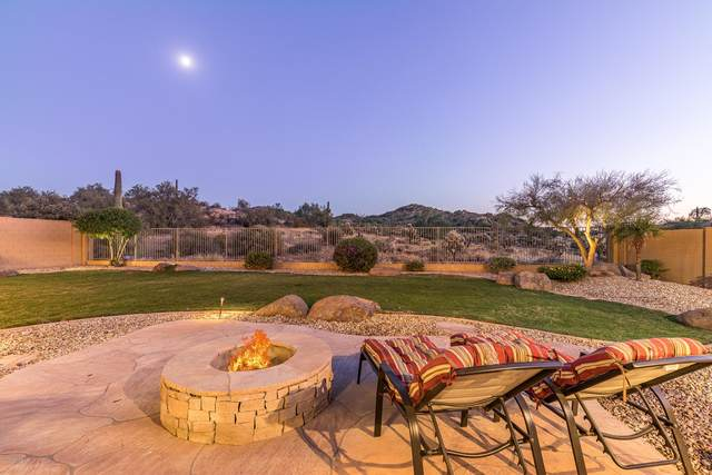 7343 E Cliff Rose Trail, Gold Canyon, AZ 85118 (MLS #6147873) :: Dijkstra & Co.