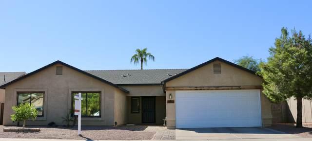 3033 W Daley Lane, Phoenix, AZ 85027 (MLS #6147878) :: Sheli Stoddart Team | M.A.Z. Realty Professionals