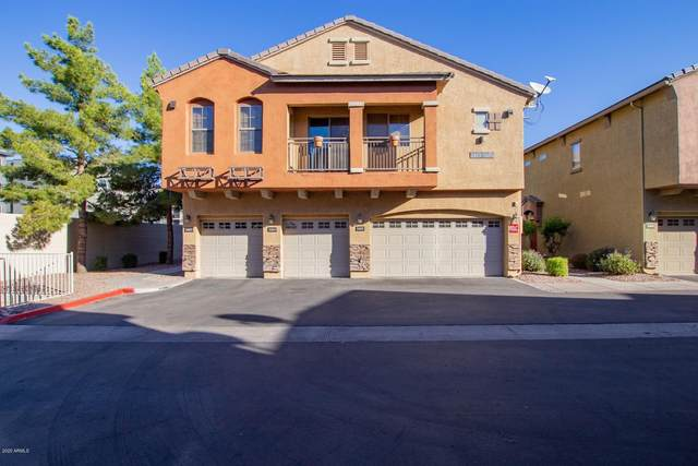 2402 E 5TH Street #1464, Tempe, AZ 85281 (#6147893) :: Luxury Group - Realty Executives Arizona Properties