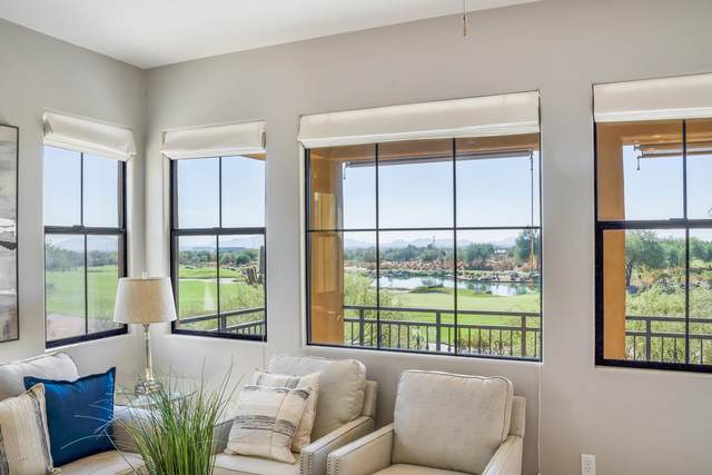 20750 N 87TH Street #2018, Scottsdale, AZ 85255 (MLS #6147900) :: The W Group
