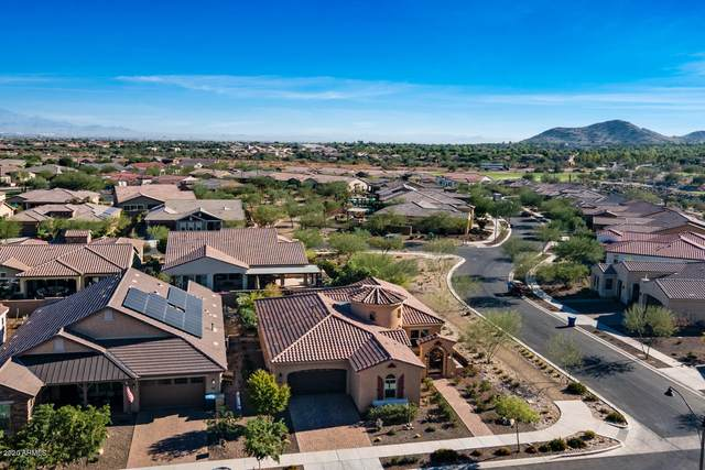 20997 W Mariposa Street, Buckeye, AZ 85396 (MLS #6147909) :: Long Realty West Valley