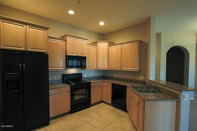 14575 W Mountain View Boulevard #11206, Surprise, AZ 85374 (MLS #6147910) :: Brett Tanner Home Selling Team