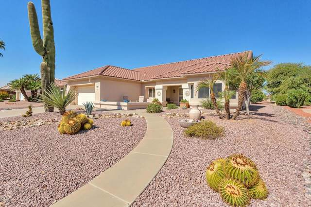 15508 W Whitewood Drive, Sun City West, AZ 85375 (MLS #6147911) :: Openshaw Real Estate Group in partnership with The Jesse Herfel Real Estate Group