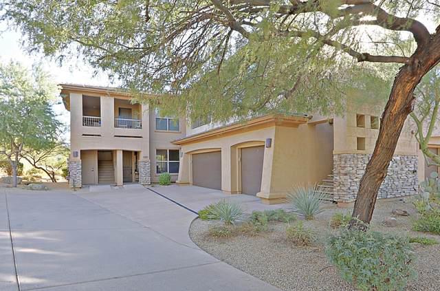 10260 E White Feather Lane #1053, Scottsdale, AZ 85262 (MLS #6147946) :: Conway Real Estate