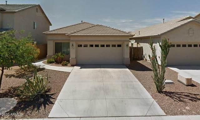 21780 N Greenland Park Drive, Maricopa, AZ 85139 (MLS #6147953) :: Sheli Stoddart Team   M.A.Z. Realty Professionals