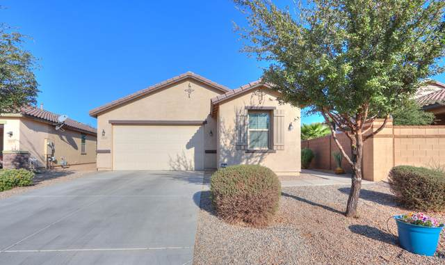 40220 W Green Court, Maricopa, AZ 85138 (MLS #6147976) :: My Home Group