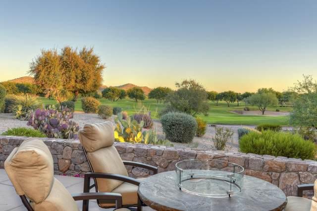7720 E Golden Eagle Circle, Gold Canyon, AZ 85118 (MLS #6147983) :: The Ellens Team