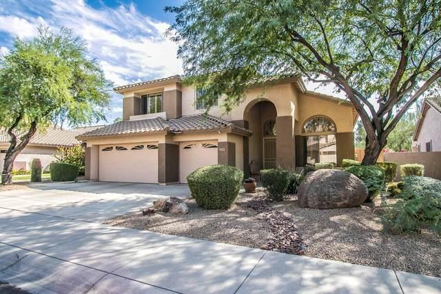 7717 E Buteo Drive, Scottsdale, AZ 85255 (MLS #6147986) :: The J Group Real Estate   eXp Realty