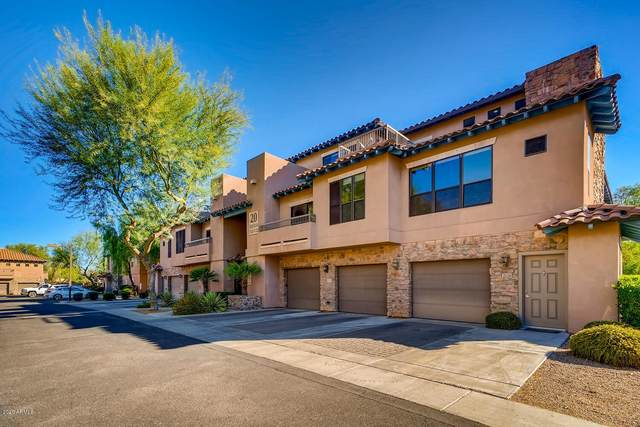 20660 N 40TH Street #2124, Phoenix, AZ 85050 (MLS #6147997) :: The Property Partners at eXp Realty