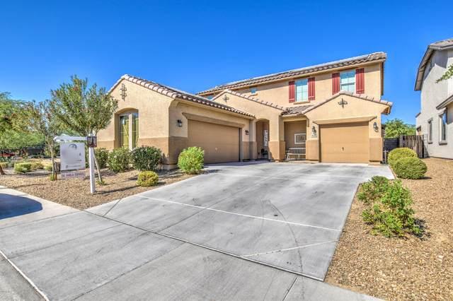 10188 W Golden Lane, Peoria, AZ 85345 (MLS #6148002) :: Sheli Stoddart Team | M.A.Z. Realty Professionals