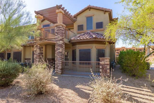 5350 E Deer Valley Drive #1285, Phoenix, AZ 85054 (MLS #6148003) :: The Everest Team at eXp Realty
