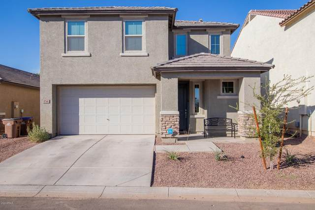8768 W Jefferson Street, Tolleson, AZ 85353 (MLS #6148008) :: The Luna Team