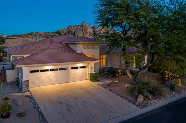 23925 N 119TH Way, Scottsdale, AZ 85255 (MLS #6148010) :: The W Group