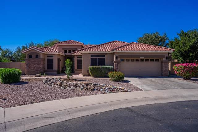 4980 S Peachwood Drive, Gilbert, AZ 85298 (MLS #6148015) :: The Carin Nguyen Team