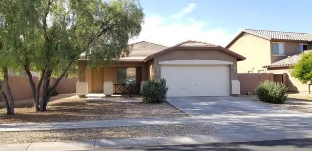 11373 W Buchanan Street, Avondale, AZ 85323 (MLS #6148019) :: The Luna Team