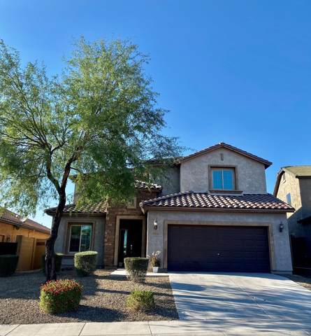 27018 N 17th Avenue, Phoenix, AZ 85085 (MLS #6148040) :: NextView Home Professionals, Brokered by eXp Realty