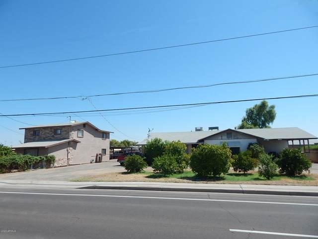 11501 N 83RD Avenue, Peoria, AZ 85345 (MLS #6148044) :: Sheli Stoddart Team   M.A.Z. Realty Professionals
