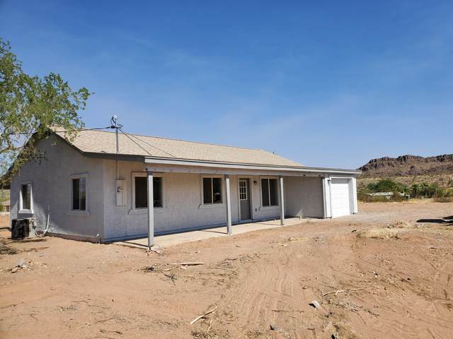 2006 W Running Deer Drive, Queen Valley, AZ 85118 (MLS #6148047) :: The Everest Team at eXp Realty