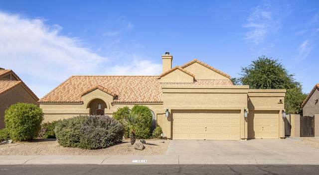 3914 E Tanglewood Drive, Phoenix, AZ 85048 (MLS #6148055) :: The J Group Real Estate | eXp Realty
