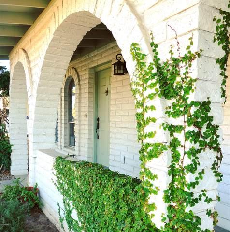 1839 E Boise Street, Mesa, AZ 85203 (MLS #6148062) :: Sheli Stoddart Team | M.A.Z. Realty Professionals