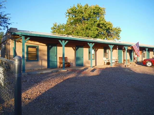 222 N 3RD Street, Tombstone, AZ 85638 (MLS #6148066) :: Keller Williams Realty Phoenix