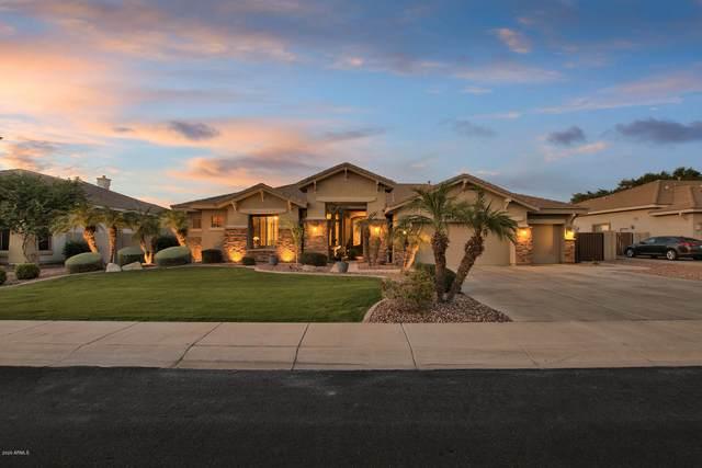 4232 E Meadowview Drive, Gilbert, AZ 85298 (MLS #6148075) :: neXGen Real Estate