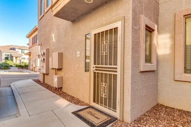42424 N Gavilan Peak Parkway #28206, Anthem, AZ 85086 (MLS #6148077) :: Maison DeBlanc Real Estate