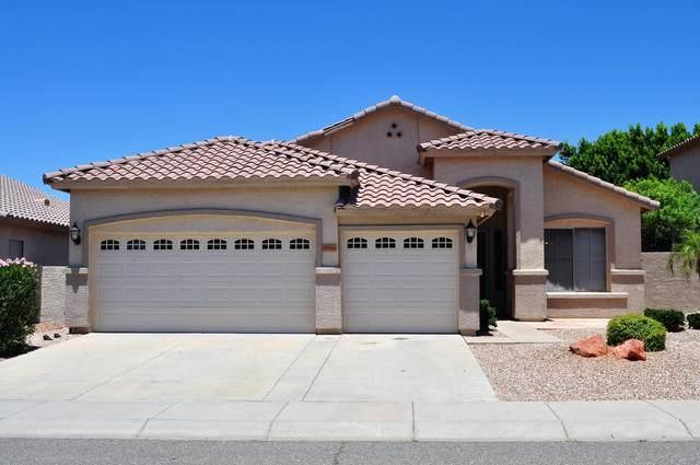 5924 W Kimberly Way, Glendale, AZ 85308 (MLS #6148107) :: The Everest Team at eXp Realty