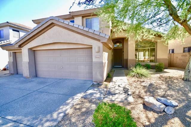 6411 E Betty Elyse Lane, Scottsdale, AZ 85254 (MLS #6148110) :: Devor Real Estate Associates