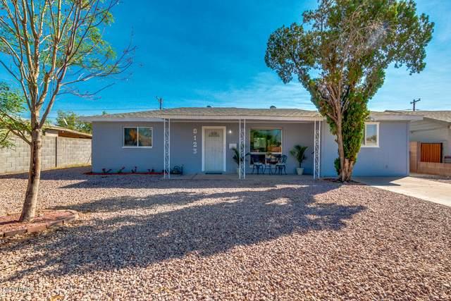 8123 N 29th Avenue, Phoenix, AZ 85051 (MLS #6148111) :: The Carin Nguyen Team