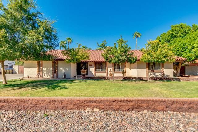 6626 W Villa Theresa Drive, Glendale, AZ 85308 (MLS #6148118) :: REMAX Professionals