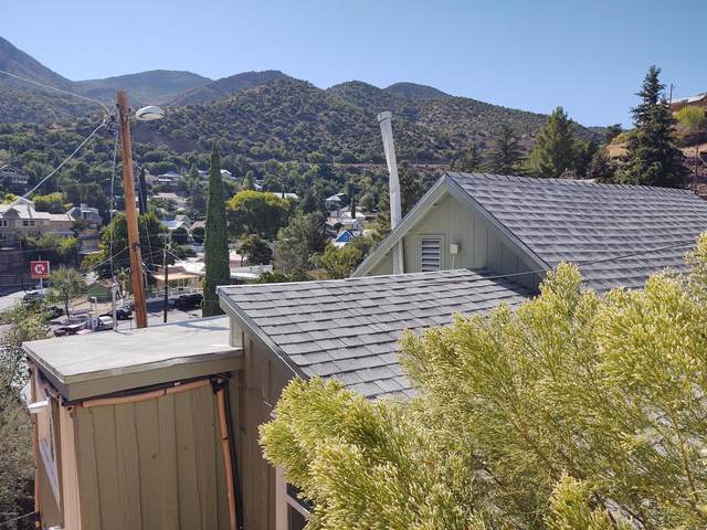 14A Art Avenue, Bisbee, AZ 85603 (MLS #6148125) :: TIBBS Realty