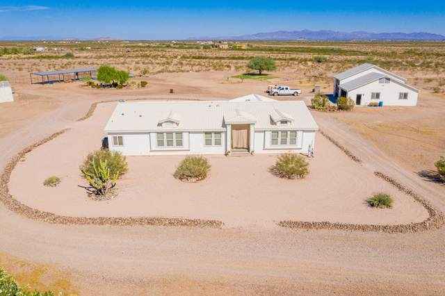 37746 W Calle De Oro, Tonopah, AZ 85354 (MLS #6148134) :: The Laughton Team