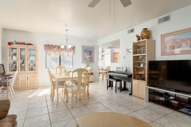 15225 N 100th Street #1213, Scottsdale, AZ 85260 (MLS #6148137) :: Conway Real Estate