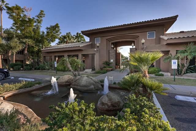 7009 E Acoma Drive #1079, Scottsdale, AZ 85254 (MLS #6148138) :: The J Group Real Estate   eXp Realty