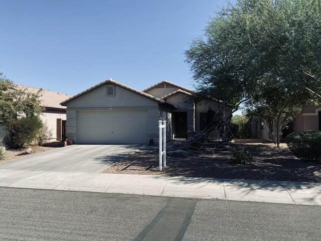 6031 N Laguna Drive, Litchfield Park, AZ 85340 (MLS #6148139) :: Sheli Stoddart Team | M.A.Z. Realty Professionals