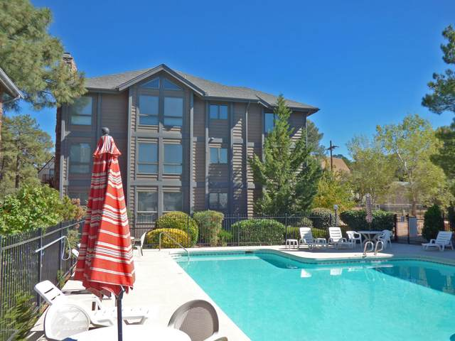 905 N Beeline Highway #42, Payson, AZ 85541 (MLS #6148156) :: The J Group Real Estate | eXp Realty