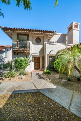 6249 N 78TH Street #5, Scottsdale, AZ 85250 (#6148161) :: AZ Power Team | RE/MAX Results