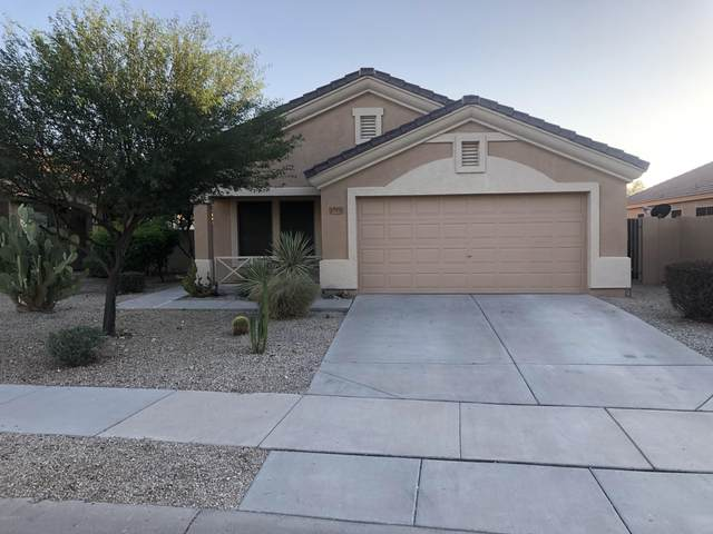 17571 W Ocotillo Avenue, Goodyear, AZ 85338 (MLS #6148175) :: My Home Group
