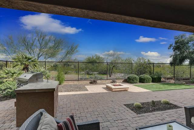 28415 N 130TH Drive, Peoria, AZ 85383 (MLS #6148184) :: Maison DeBlanc Real Estate