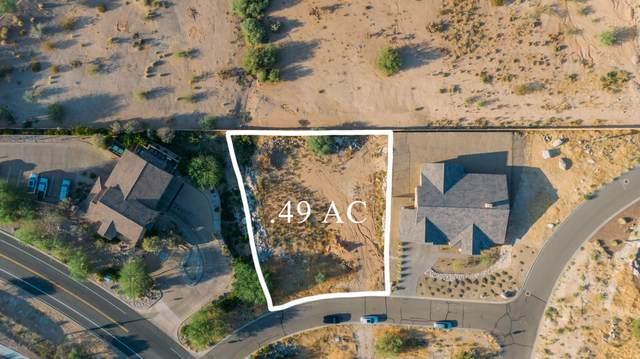 9342 E Dianna Drive, Gold Canyon, AZ 85118 (MLS #6148196) :: Long Realty West Valley