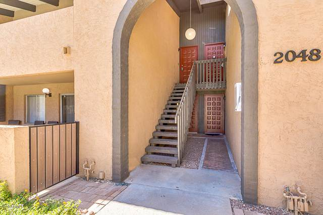 2048 S Rural Road C, Tempe, AZ 85282 (MLS #6148197) :: Conway Real Estate