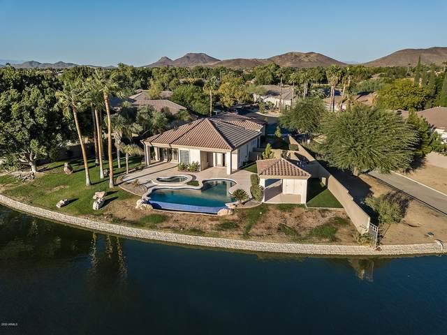 20870 N 69TH Drive, Glendale, AZ 85308 (MLS #6148206) :: Brett Tanner Home Selling Team