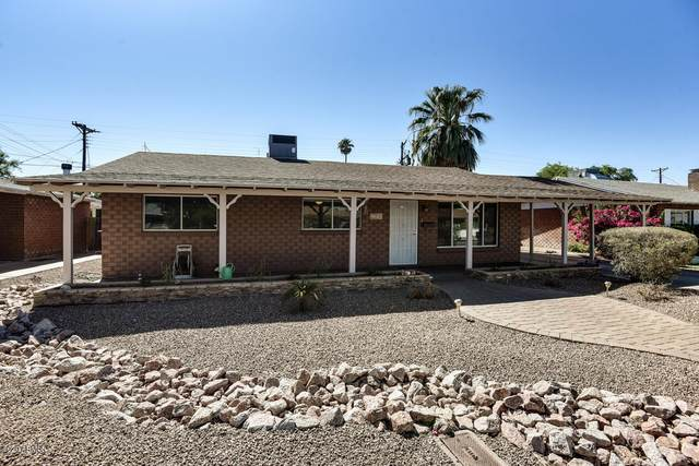 8137 E Indianola Avenue, Scottsdale, AZ 85251 (MLS #6148209) :: NextView Home Professionals, Brokered by eXp Realty