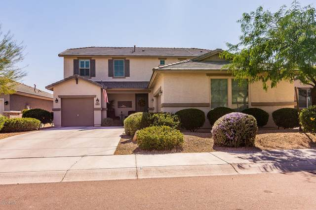 15879 W Port Royale Lane, Surprise, AZ 85379 (MLS #6148218) :: Devor Real Estate Associates