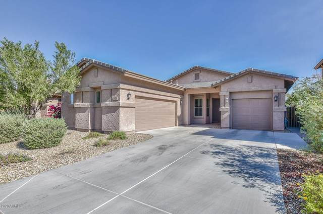 29263 N 70TH Avenue, Peoria, AZ 85383 (MLS #6148222) :: Nate Martinez Team